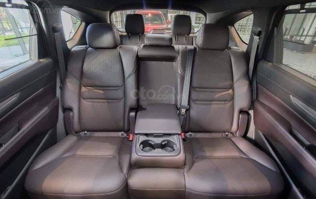 [Hot] Mazda CX-8 đỏ pha lê 202111