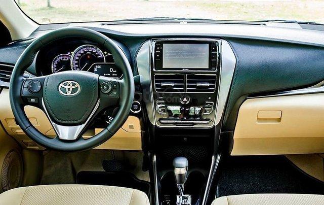 [Giá tốt nhất miền Bắc] Toyota Vios 2021, sẵn xe đủ màu giao ngay, liên hệ để nhận ưu đãi, quà khủng tháng 33