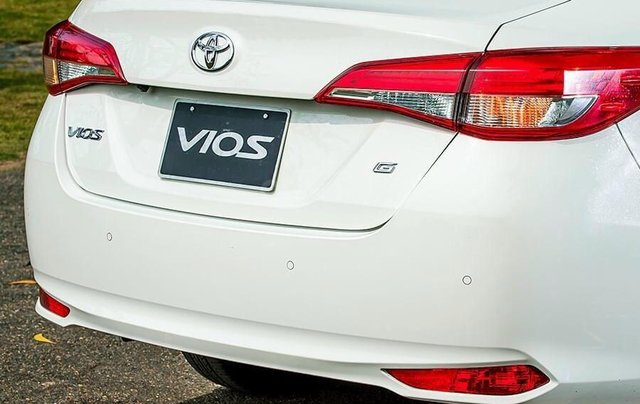 [Giá tốt nhất miền Bắc] Toyota Vios 2021, sẵn xe đủ màu giao ngay, liên hệ để nhận ưu đãi, quà khủng tháng 34