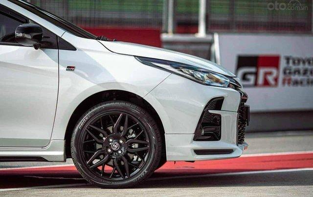 [Giá tốt nhất miền Bắc] Toyota Vios 2021, sẵn xe đủ màu giao ngay, liên hệ để nhận ưu đãi, quà khủng tháng 35