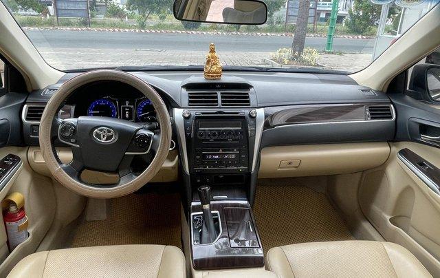 Toyota Camry 2.0E 2017, đi 60.000km- xe cực đẹp - giá 819tr - hỗ trợ trả góp 70% giá trị xe7