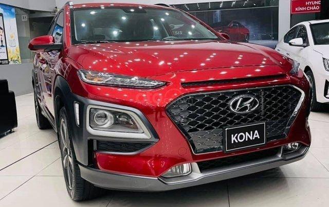 Bán ô tô Hyundai Kona 2.0 AT tiêu chuẩn sản xuất năm 2021, mới 100%0