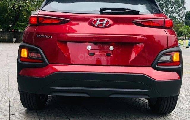 Bán ô tô Hyundai Kona 2.0 AT tiêu chuẩn sản xuất năm 2021, mới 100%1