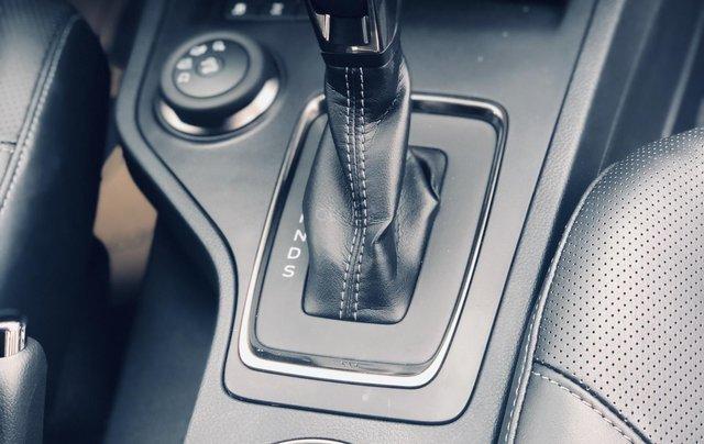 Ford Everest Titanium 2021, ưu đãi ngập tràn, nhận xe ngay5