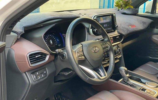 Xe Mazda CX 5 đời 2018, màu trắng, số tự động2