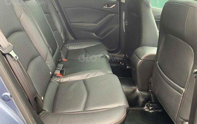 Bán ô tô Mazda 3 1.5 AT 2017, màu xanh lam còn mới 4