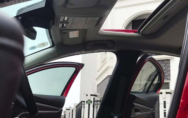 Cần bán xe Mazda 3 đời 2019, màu đỏ chính chủ1