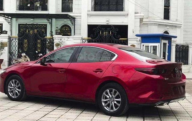 Cần bán xe Mazda 3 đời 2019, màu đỏ chính chủ4