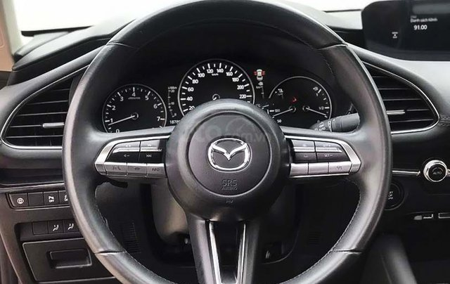 Cần bán xe Mazda 3 đời 2019, màu đỏ chính chủ2