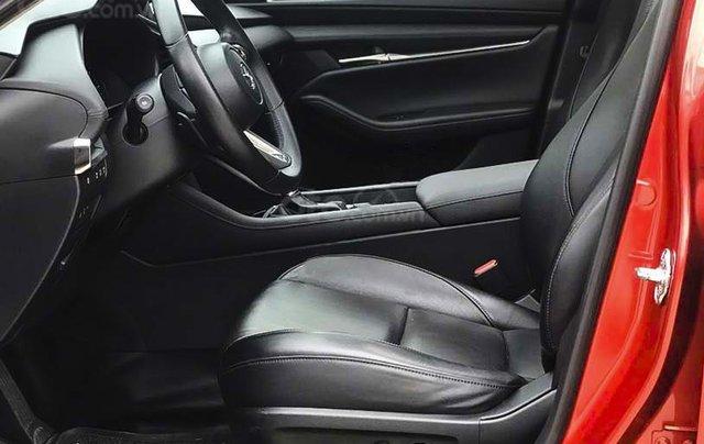 Cần bán xe Mazda 3 đời 2019, màu đỏ chính chủ3