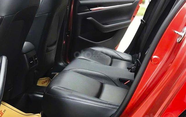 Cần bán xe Mazda 3 đời 2019, màu đỏ chính chủ5