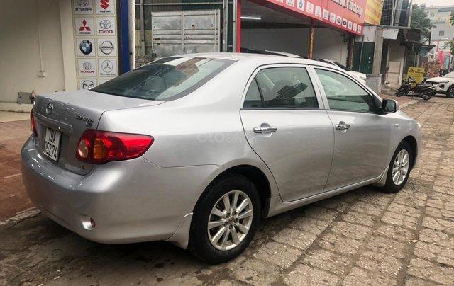 Bán ô tô Toyota Corolla Altis XLI 1.6 AT sản xuất năm 2009, giá cạnh tranh2