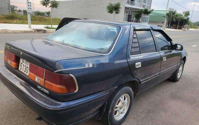 Bán ô tô Hyundai Sonata năm sản xuất 1991, nhập khẩu, giá tốt3