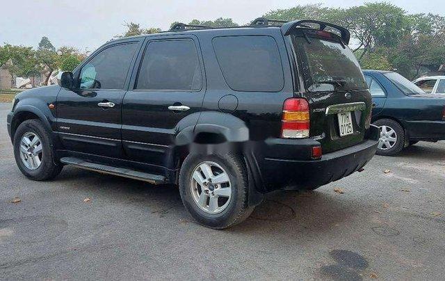 Xe Ford Escape sản xuất năm 2004, xe nhập, giá chỉ 175 triệu3