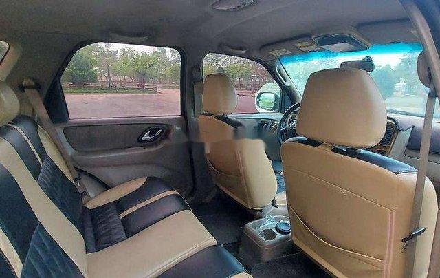 Xe Ford Escape sản xuất năm 2004, xe nhập, giá chỉ 175 triệu5