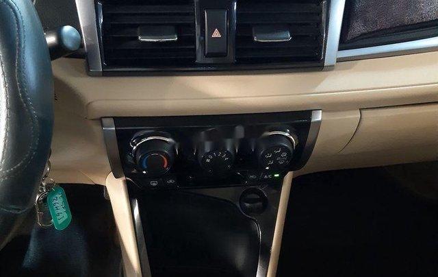 Bán Toyota Vios năm 2017, giá cạnh tranh 7