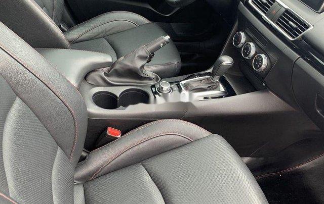 Bán Mazda 3 1.5AT sản xuất năm 2017, giá thấp7