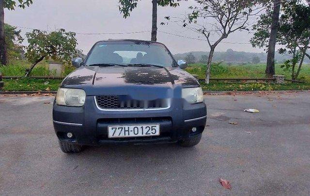 Xe Ford Escape sản xuất năm 2004, xe nhập, giá chỉ 175 triệu0