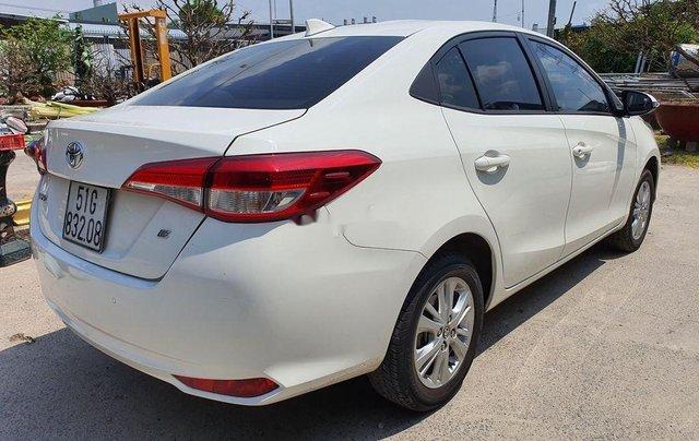 Bán ô tô Toyota Vios E CVT năm 2018, giá chỉ 479 triệu4
