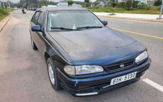 Bán ô tô Hyundai Sonata năm sản xuất 1991, nhập khẩu, giá tốt0