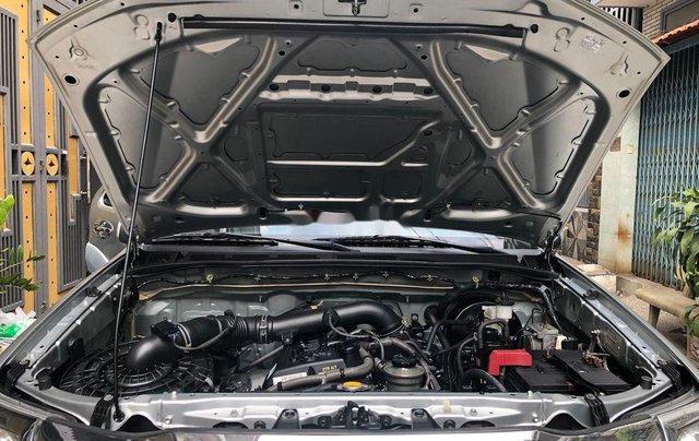 Cần bán Toyota Fortuner sản xuất năm 20147