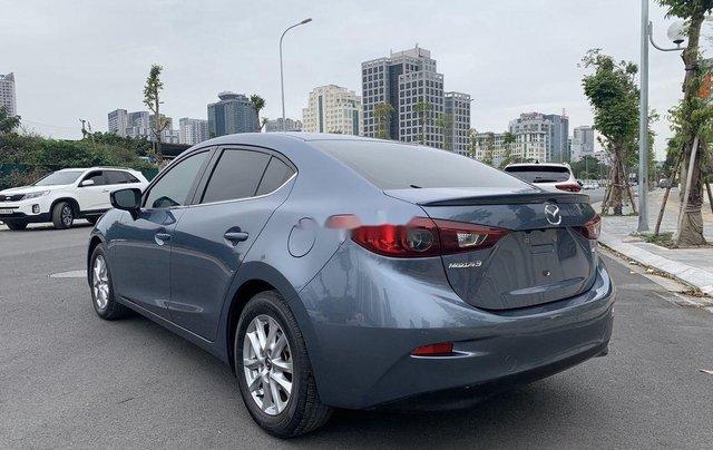 Bán Mazda 3 1.5AT sản xuất năm 2017, giá thấp3