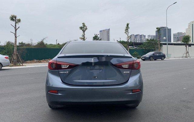 Bán Mazda 3 1.5AT sản xuất năm 2017, giá thấp1