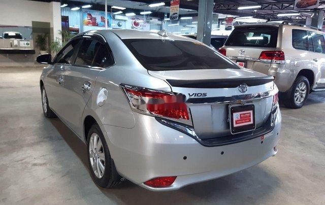 Bán Toyota Vios năm 2017, giá cạnh tranh 3