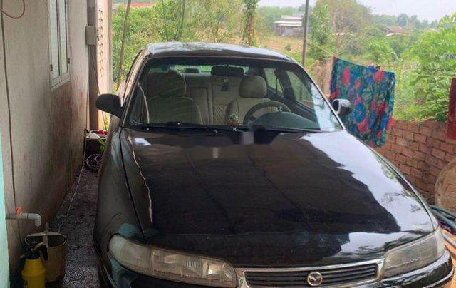 Bán Mazda 626 sản xuất năm 1998, nhập khẩu nguyên chiếc, 82 triệu0