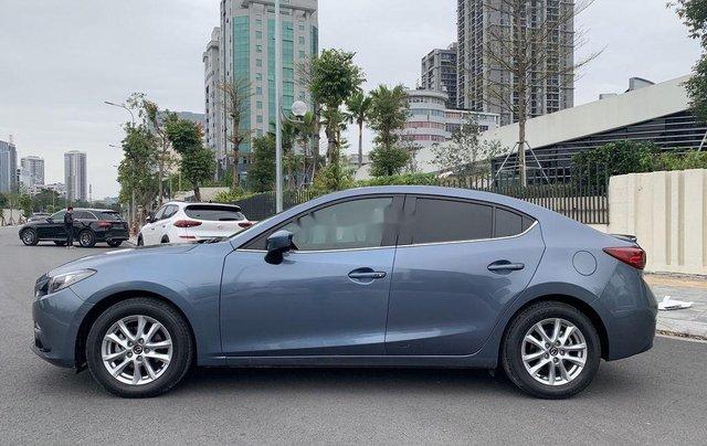 Bán Mazda 3 1.5AT sản xuất năm 2017, giá thấp4