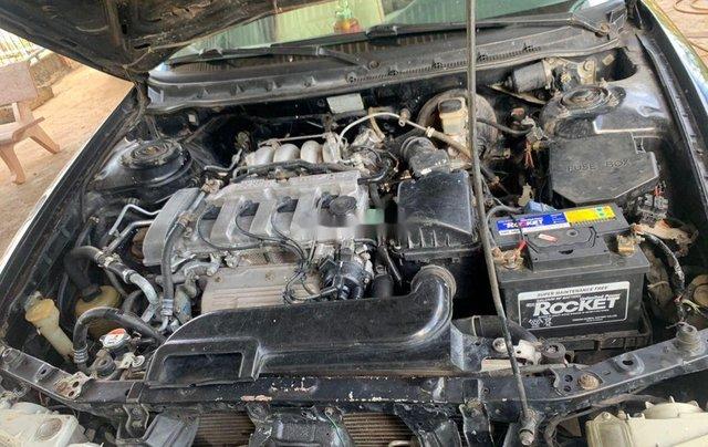 Bán Mazda 626 sản xuất năm 1998, nhập khẩu nguyên chiếc, 82 triệu3