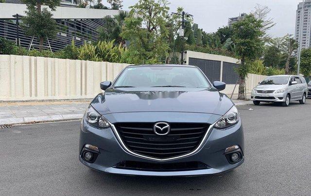 Bán Mazda 3 1.5AT sản xuất năm 2017, giá thấp0
