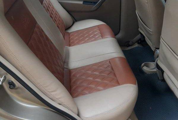 Bán ô tô Daewoo Gentra 2007 còn mới3