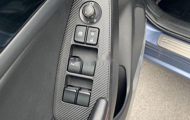 Bán Mazda 3 1.5AT sản xuất năm 2017, giá thấp8