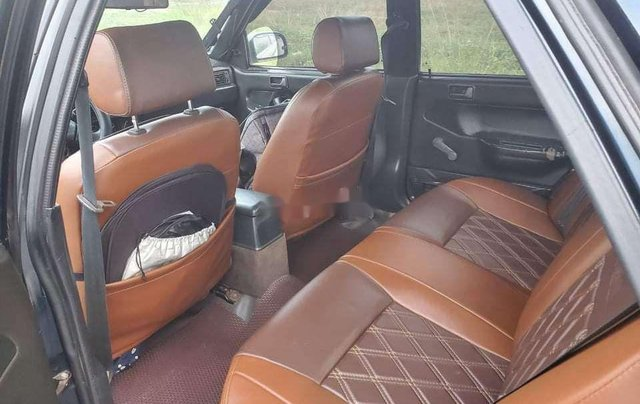 Bán ô tô Hyundai Sonata năm sản xuất 1991, nhập khẩu, giá tốt4