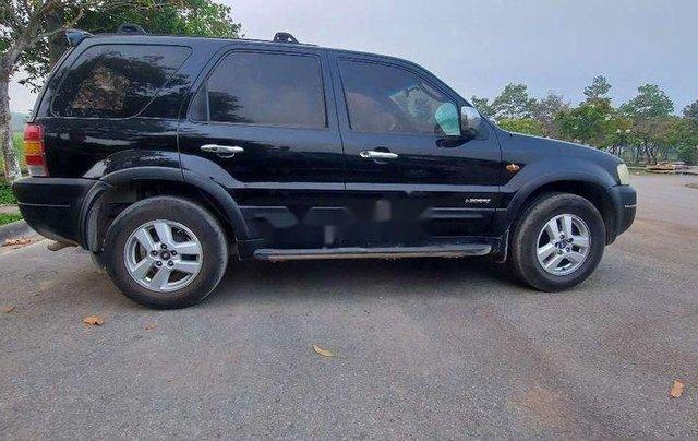 Xe Ford Escape sản xuất năm 2004, xe nhập, giá chỉ 175 triệu1
