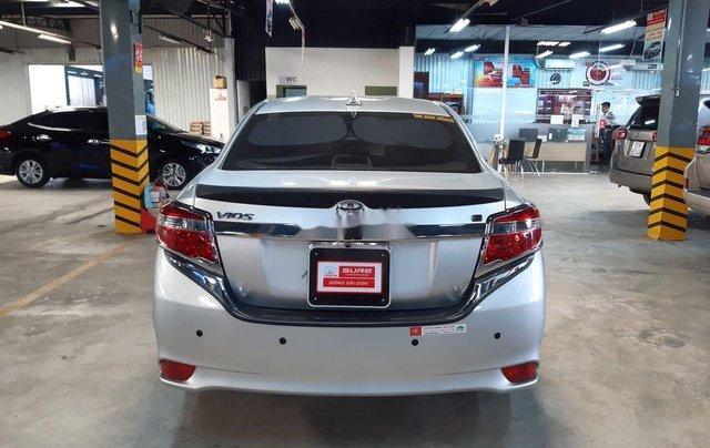 Bán Toyota Vios năm 2017, giá cạnh tranh 5