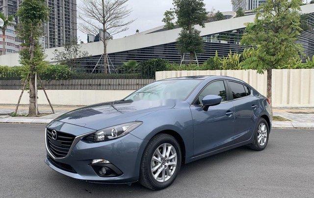 Bán Mazda 3 1.5AT sản xuất năm 2017, giá thấp2