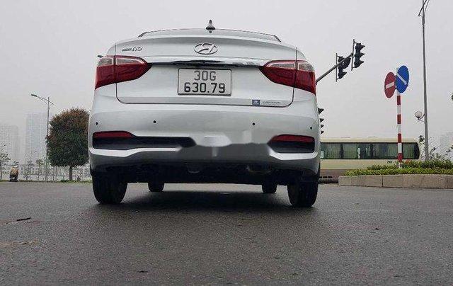 Bán Hyundai Grand i10 năm sản xuất 2020 còn mới5