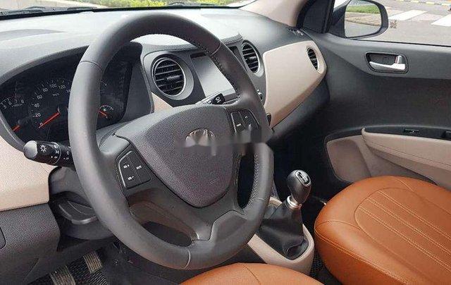 Bán Hyundai Grand i10 năm sản xuất 2020 còn mới9