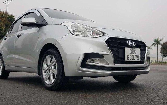 Bán Hyundai Grand i10 năm sản xuất 2020 còn mới1