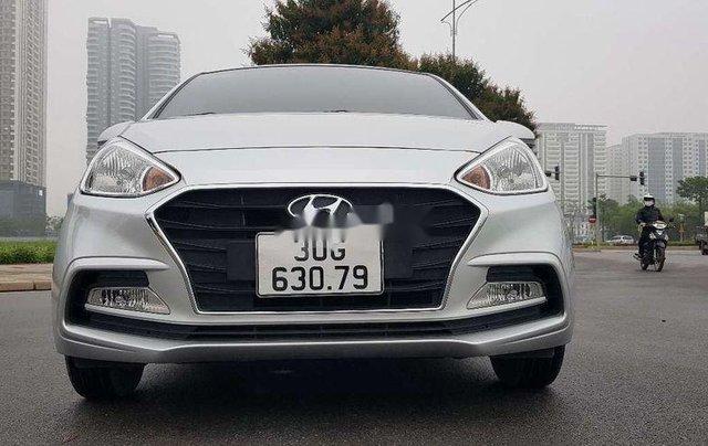 Bán Hyundai Grand i10 năm sản xuất 2020 còn mới0