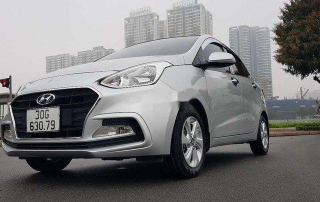 Bán Hyundai Grand i10 năm sản xuất 2020 còn mới2