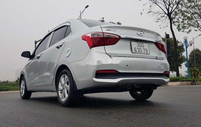 Bán Hyundai Grand i10 năm sản xuất 2020 còn mới4
