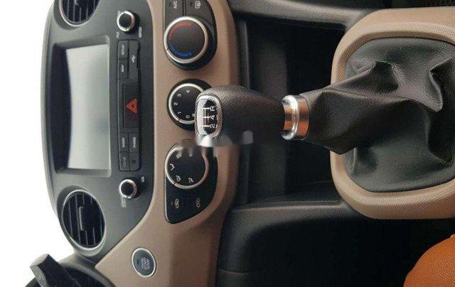 Bán Hyundai Grand i10 năm sản xuất 2020 còn mới8