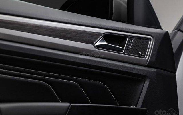 Volkswagen Teramont 2021 sắp về Việt Nam có gì đặc biệt?11
