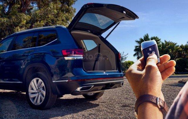 Volkswagen Teramont 2021 sắp về Việt Nam có gì đặc biệt?14
