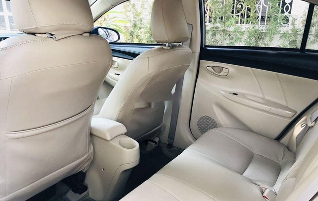 Bán ô tô Toyota Vios sản xuất năm 2016, 358tr6