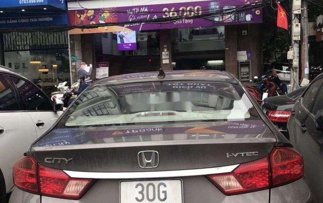 Xe Honda City sản xuất 2015, giá chỉ 440 triệu1