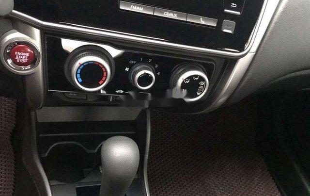 Xe Honda City sản xuất 2015, giá chỉ 440 triệu5